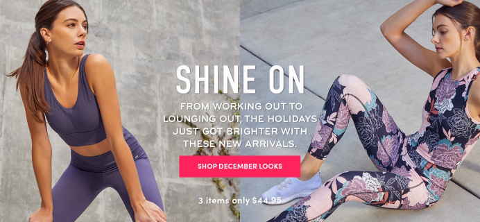 Ellie Flash Sale Coupon: Save 30% off your first month – Whole Outfit $32!