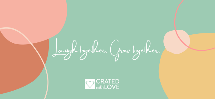 Crated With Love March 2021 Theme Spoilers + Coupon!