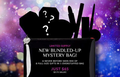 KvD Vegan Beauty Full-Face Mystery Bag Available Now!