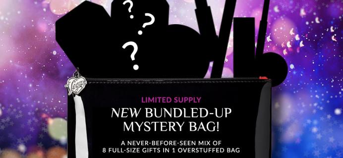 KvD Vegan Beauty Full-Face Mystery Bag Available Now!