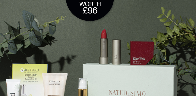 Naturisimo Green Luxury Discovery Box Available Now + Full Spoilers!