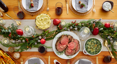Gobble Prime Rib Holiday Box Available Now!