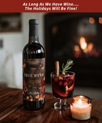 Revel Wine Club Holiday Sale: 30% Off First Case!