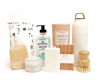 Essentials Crate – Review? Sustainable Household & Personal Care Subscription!