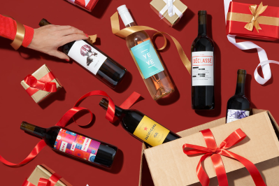 Winc Deal EXTENDED: Save 50% On First Box Wine Club!