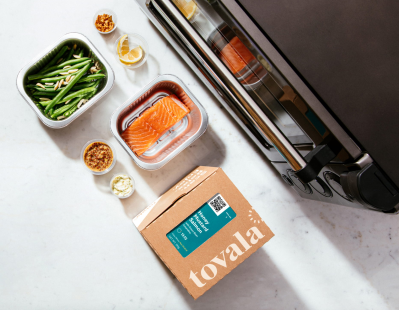 Tovala – Review? Smart Oven Meal Delivery Subscription + Coupon!