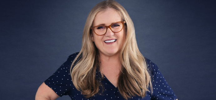 MasterClass Nancy Cartwright Available Now!