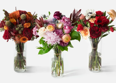 UrbanStems Holiday Coupon: Get FREE Chocolate Gift With Purchase!
