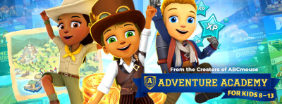 Adventure Academy Holiday Sale: Get Your First 2 Months For $5 – 74% Off!