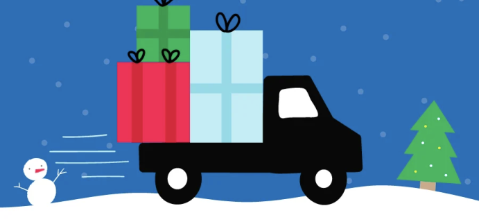 FREE KiwiCo Rush Shipping for Holiday Delivery + First Box 50% Off!