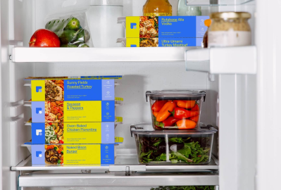 FreshlyFit – Review? Carb-Conscious Clean Prepared Meal Subscription + Coupon!