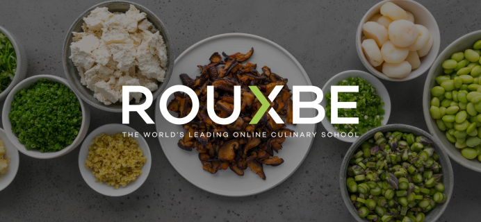 Rouxbe – Review? Online Culinary Class + Coupon!