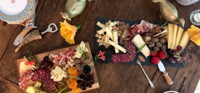 Peck Boards – Review? Cheese & Charcuterie Boards Subscription!