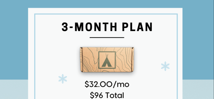 Nomadik Holiday Deal: 3-Month Plan Available – December Only + 20% Off Coupon!!
