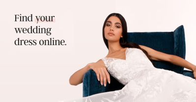 Anomalie – Worth It? Build Your Own Wedding Dress!