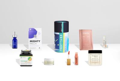 New Beauty Test Tube January 2021 Full Spoilers