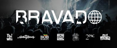 Bravado Music Icons T-Shirt Club Available Now!