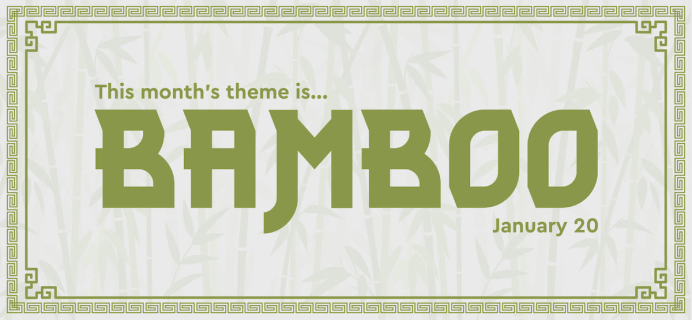 Cannabox January 2021 Theme Spoilers + Coupon!