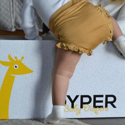 Dyper Sale: Get 50% Off & More!