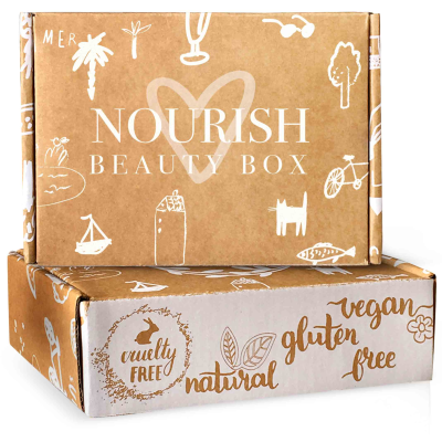 Nourish Beauty Box February 2021 Full Spoilers + Coupon!