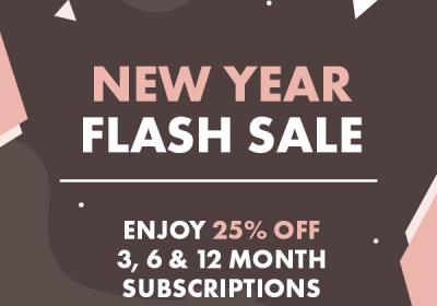 Bombay & Cedar Flash Sale: Get 25% Off ALL Subscriptions – Lifestyle, Beauty, & Seasonal Box! *