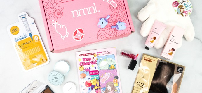 nmnl (nomakenolife) Review + Coupon – January 2021