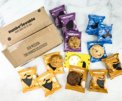 Nunbelievable Review – Cookies That Give Back!
