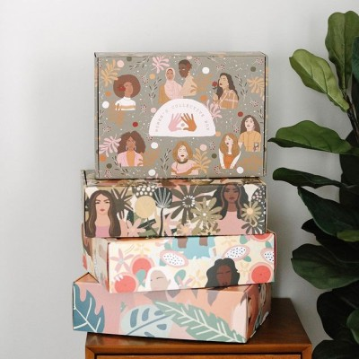 Women's Collective Box Spring 2021 Available Now For Preorder!