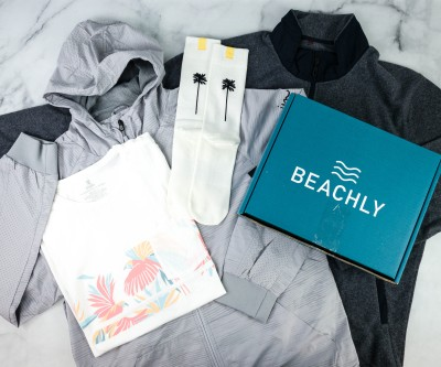 Beachly Men's Box Review + Coupon – Winter 2020
