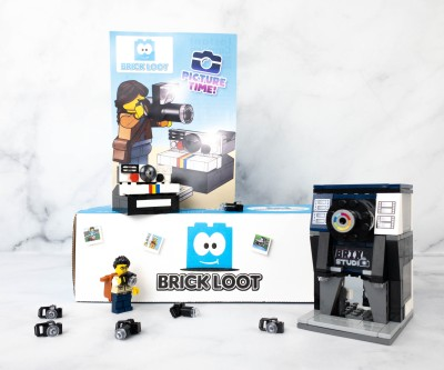 Brick Loot Review & Coupon – January 2021