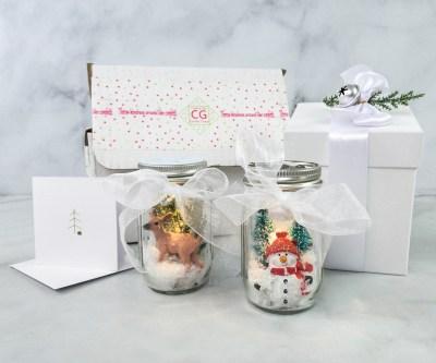 Confetti Grace November 2020 Lil Grace Box Subscription Box Review +Coupon!