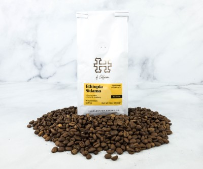 Humblemaker Coffee Club Review + Coupon – Ethiopia Sidamo