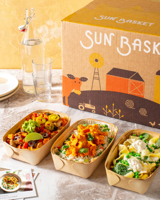 Sunbasket Has Healthy Meals for All Lifestyles: Lower Pricing, Fresh & Ready + Coupon!