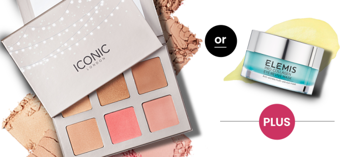 BOXYCHARM Coupon: FREE Gift + $10 Add-Ons Credit with January 2021 Box!