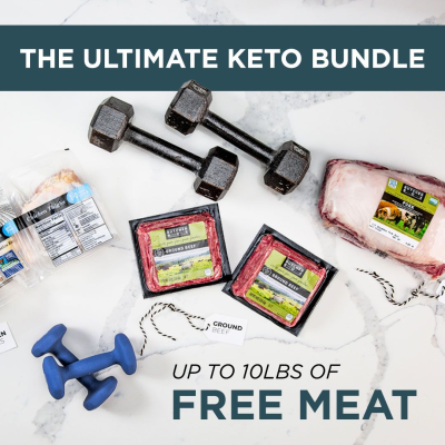ButcherBox New Year Deal: FREE Ultimate Keto Bundle!