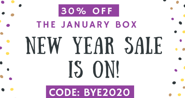 Sensory TheraPLAY Box Flash Sale: Save 30% On Your First Box – ENDS TONIGHT!
