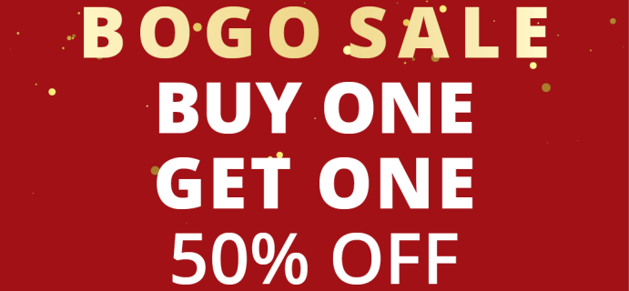 Cocotique End of Year BOGO Sale: Buy One, Get 50% Off Past & Limited Edition Boxes!