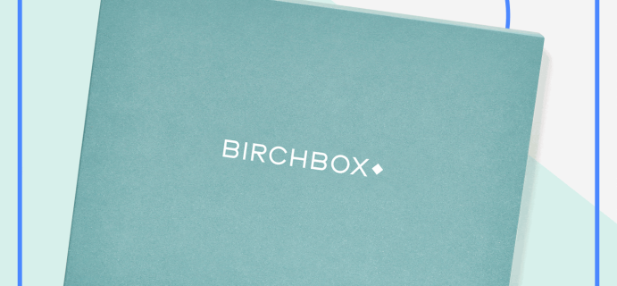 Birchbox Grooming Coupon: Get $6 Off on 6 Month Subscription!