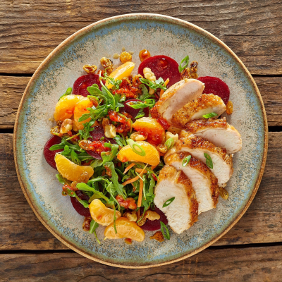 Gobble Dinner Kit New Year Coupon: Get 50% Off – That's 6 Meals For Just $36!