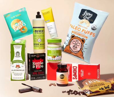 Thrive Market Coupon: Get 25% Off + FREE Gift!