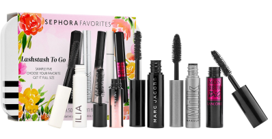 Sephora Favorites Lashstash To Go Available Now!