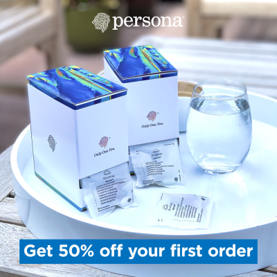 Persona Coupon: Get 50% Off!