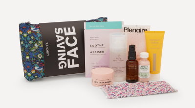 2021 Liberty Beauty Saving Face Beauty Kit Available Now + Full Spoilers!