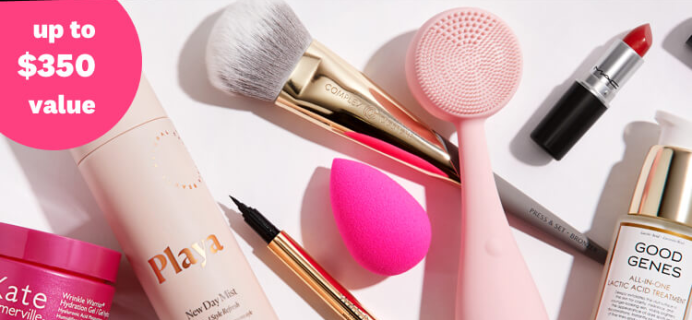 Ipsy Glam Bag X May 2021 Available Now For Preorder!