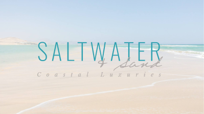 Saltwater & Sand Spring 2021 Full Spoilers + Coupon!