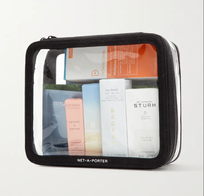 Net-A-Porter Beauty The Doctors' Beauty Kit Available Now + Full Spoilers!