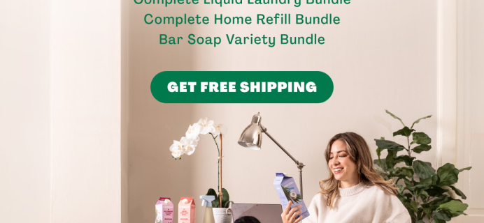 Cleancult Coupon: FREE Shipping On All Bundles!