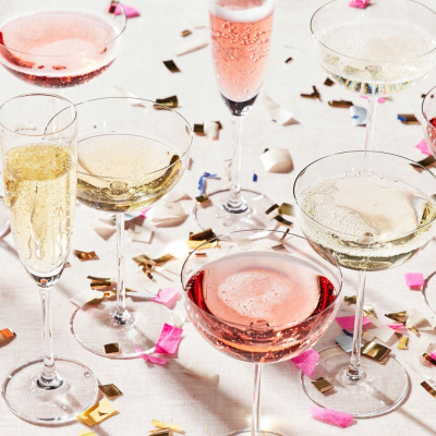 The Sip New Year's Coupon: Get 25% Off!