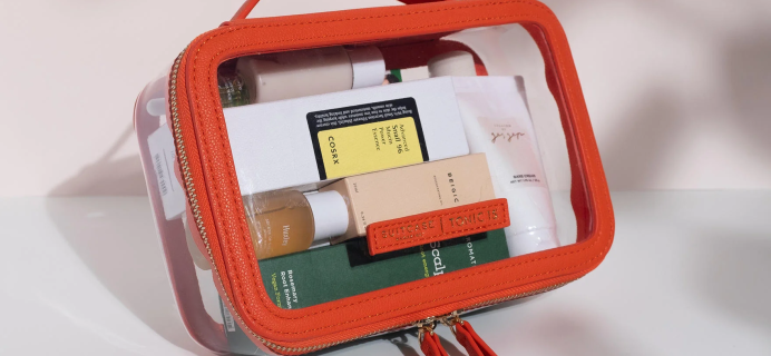 Suitcase Magazine The Carry On K-Beauty Kit Available Now!