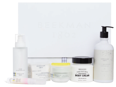 B. 1802 Beekman Beauty Box Winter 2020-2021 Available Now + Full Spoilers!